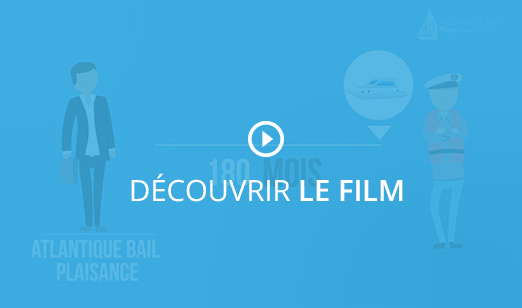 Le film Atlantique Bail Plaisance
